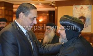 المهندس عبد السلام الخضراوي