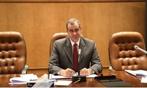 الدكتور مدحت الشريف وكيل  لجنة الشئون الاقتصادية بمجلس النواب