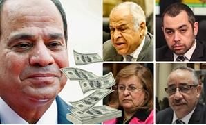 """المستثمرون يطلبون """"نجدة"""" الرئيس"""