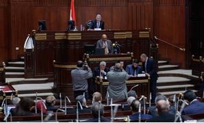 لجنة التعليم بالبرلمان