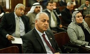 مصطفى بكرى: حديث السيسى عن الخطاب الدينى يؤكد أنه من عناصر بناء الدولة الوطنية