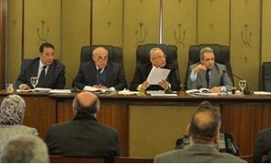 """""""تشريعية البرلمان"""" تطالب الحكومة بتوفير الاعتمادات المالية اللازمة لوزارة العدل"""