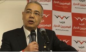 """عصام خليل: """"المصريين الأحرار"""" شهد تهديدات """"يا نبيع روحنا مقابل التمويل أو نقف مع بلادنا"""""""