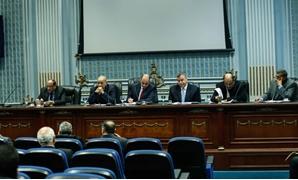 لجنة الزراعة تناقش تعديل قانون حماية نهر النيل وتخصيص أراض لشباب رأس غارب.. الثلاثاء