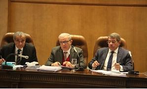 لجنة الخطة بالبرلمان