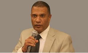 أحمد سليمان نائب حزب المصريين الأحرار