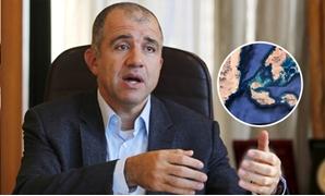 """""""دعم مصر"""": النواب تعرضوا للتهديد والإبتزاز من الداخل والخارج بسبب """"تعيين الحدود"""""""