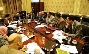 """""""إسكان البرلمان"""": إعادة مناقشة المادة 10 من قانون تنظيم مياه الشرب بعد اعتراض نواب عليها"""