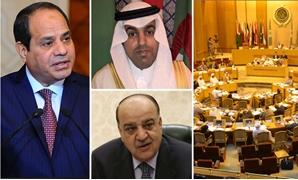 """البرلمان العربى يستعد لمؤتمر """"البرلمانات العربية"""""""