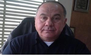 محسن التاجورى نائب رئيس شعبة مستوردى الغرفة التجارية
