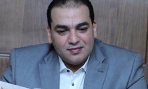 النائب سامر التلاوي أمين سر لجنة التضامن الاجتماعي بمجلس النواب
