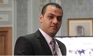 النائب محمود عادل شعلان