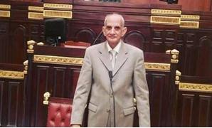 خالد خلف الله يتقدم بطلب لمحافظ قنا لوقف الإزالات بإحدى المناطق