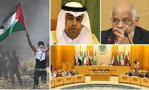 البرلمان العربى يستعد لمؤتمر البرلمانات العربية