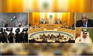 اجتماع رؤساء البرلمانات العربية بالقاهرة