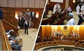 توافد رؤساء البرلمانات العربية