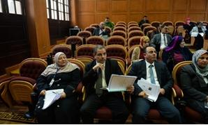 لجنة الطاقة بالبرلمان