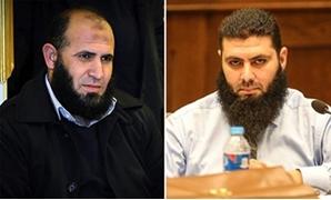 النائبان خالد أبو خطيب، ومحمد صلاح خليفة