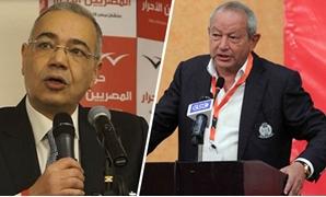 """اليوم.. اجتماع جديد للجنة شئون الأحزاب لحسم نزاع """"المصريين الأحرار"""""""