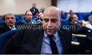 النائب عمرو غلاب