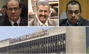 الشرقية للدخان و عزت المحلاوى و طارق متولى و النائب محمد فؤاد