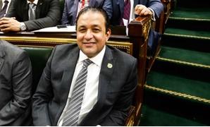 علاء عابد يهنئ الشعب المصرى والرئيس السيسى بذكرى ثورة 30 يونيو