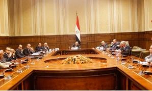 """اليوم.. """"دفاع البرلمان"""" تناقش إتفاقية ترسيم الحدود البحرية مع المملكة العربية السعودية"""