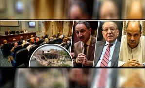 نهر النيل يسدد ديون مصر