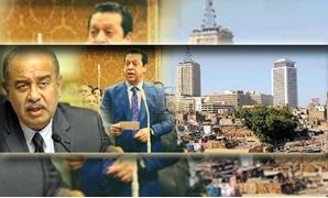 لماذا يتجاهل البرلمان أزمة مثلث ماسبيرو؟