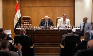 لجنة الشئون الاقتصادية بمجلس النواب