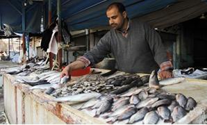 سوق أسماك