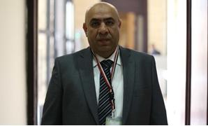 النائب علاء عبد النبى