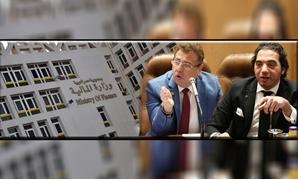 """مليارات """"الصناديق الخاصة"""" تنتظر حسم البرلمان"""
