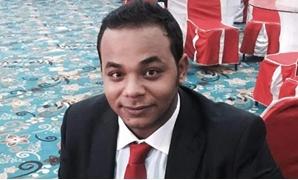 الدكتور نور أبو حتة عضو الهيئة العليا بحزب مستقبل وطن