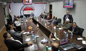 ائتلاف دعم مصر