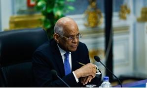 """رئيس البرلمان خلال مناقشة علاوة الغلاء: """" الدور على المعاشات """""""