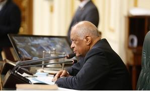 رئيس البرلمان: ما درسته يؤكد أن اتفاقية تعيين الحدود بعيدة كل البعد عن أعمال القضاء