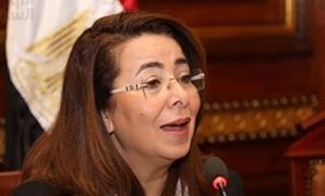 د. غادة والى وزيرة التضامن