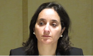 الدكتور هالة أبو على عضو لجنة الشئون الاقتصادية بمجلس النوب